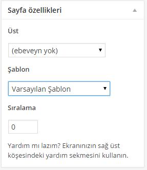 sayfa-sablonu