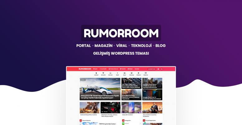 [Resim: rumorroom-wordpress-portal-magazin-tekno...77x400.png]